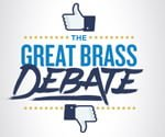 Schlage Great Brass Debate