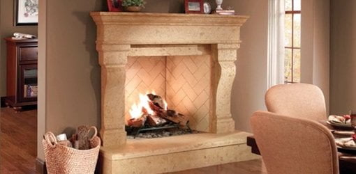 Find out about do-it-yourself fireplace surrounds from Eldorado Stone and exterior door surrounds from Fypon. Watch this video to find out more.