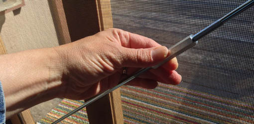 How To Fix A Sagging Screen Door Today S Homeowner