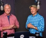 Danny Lipford & Joe Truini Radio Show Hosts