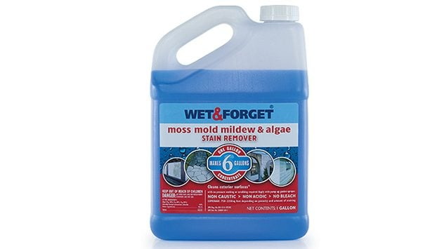 Wet & Forget Outdoor product photo