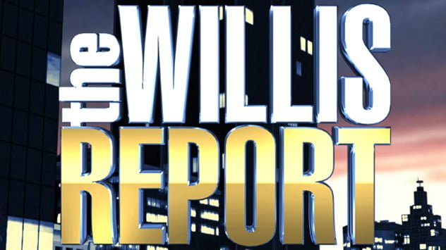 the-willis-report logo