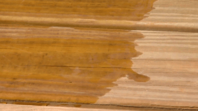 When to Seal or Stain Pressure-Treated Wood | Today's Homeowner