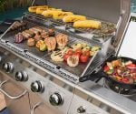 Nexgrill Evolution stainless steel grill