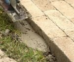 paver patio edging