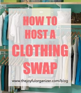 Clothing-Swap
