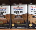 Thompson's WaterSeal Timber Oil
