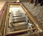 How to Hang Attic Stairs