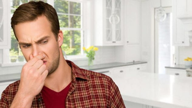 8 Home Smells That Could Be Signs of Danger | Today's Homeowner