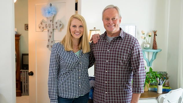 Chelsea Lipford Wolf and Danny Lipford share the latest trends in smart home technology.