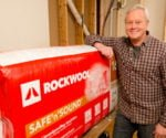 Roxul Stone Wool Insulation Now Rockwool