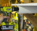 Make It! A Storage Solution for Cordless Tools