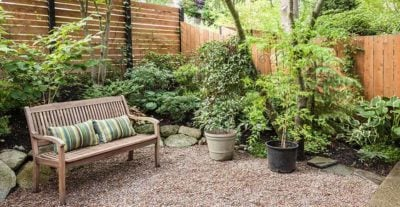 A Privacy Fence Can Offer Disturbance Free Comfort