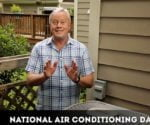 Celebrate Modern Air Conditioning's Anniversary (VIDEO)