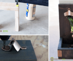 How to Make a Wood Bottle Opener/Cap Catcher