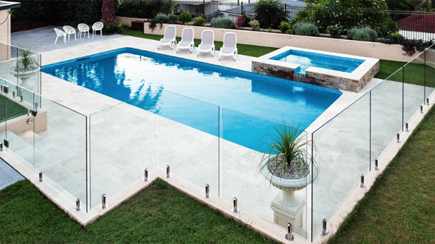 Pool Fencing Ideas — How to Make Your Pool Safe and Stylish ...