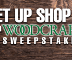 Missouri Woman Wins Today's Homeowner Sweepstakes & 1,000 Woodcraft Gift Card