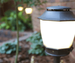 Install these Lights and Say Goodbye to Mosquitoes