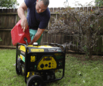 Weathering Gordon with a Generator? Follow These Safety Tips