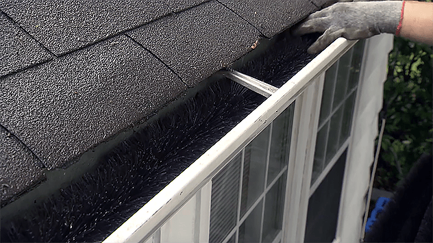 Why Your Home Needs Full Time Gutter Protection And How