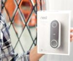 This Video Door Bell Records 24-7 and Has Facial Recognition Technology