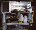 A Severe Storm is Coming —Follow These Food Safety Tips